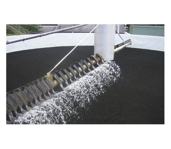 Biologigal processes for water & wastewater treatment industry - Water and Wastewater