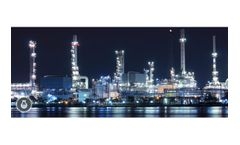 Water and wastewater treatment solutions for chemical industry