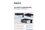 ENEXIO - 2H Drift Eliminators - Brochure