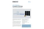 2H AGRIdek Climate System -  Brochure
