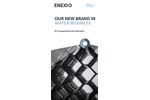 BIOdek & TUBEdek - Overview Brochure