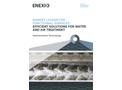 ENEXIO - Sedimentation Technology - Brochure