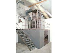 ENEXIO test cooling tower in Wettringen/Germany