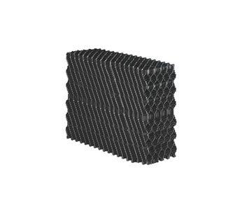 2H BIOdek - Fills with Tubular Design