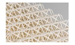 Bese-Elements - Biodegradable Mussel Grids
