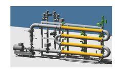 Bioreactor Membrane Filtration Systems