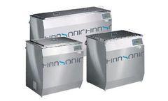 FinnSonic - Model MI - Ultrasonic Cleaning Machines