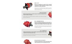 Gear Pumps - Brochure