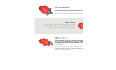 Axial Piston Pumps- Brochure