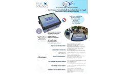 Formaldehyde - Indoor & Outdoor Air Monitoring Analyzer Brochure