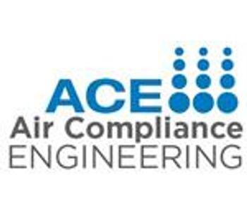 Air emissions testing