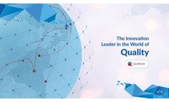 Enterprise Quality Management Systems - Quality Management Software - Qualityze EQMS Software - Video