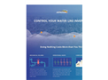 Apana - Manage Water Like Inventory Software - Brochure
