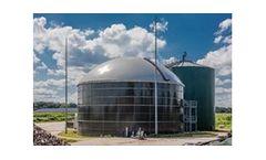 Agricultural Biogas Plants