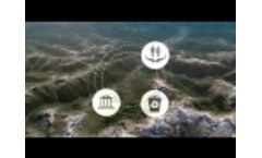 The Copernicus Land Monitoring Service Video