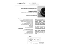 Solar MEMS - Model MASS-X - Digital Sensor with Magnetometer, Accelerometer and Sun Sensor - Brochure