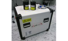 Solar MEMS - Ground Support Equipment