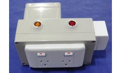 Aqualix - Electrical Control Boxes