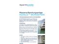 AQUAsure - Microseparator Brochure