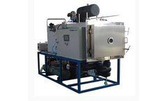 Laboquest - Model LFQ 8100 - Large Scale Freeze Dryer
