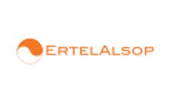 EA-Series 800 mm Filter Press Operation - ErtelAlsop Video