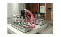 FlowVision - Selective Non-Catalytic Reduction System (SNCR)