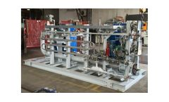FlowVision - Selective Catalytic Reduction System (SCR)