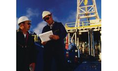 Container solutions for oil & gas industry