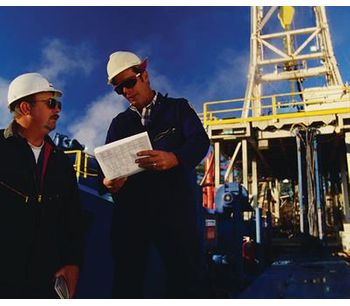Container solutions for oil & gas industry - Oil, Gas & Refineries