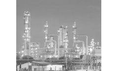 Container solutions for petrochemical industry
