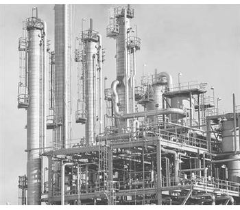 Container solutions for refineries industry - Oil, Gas & Refineries - Refineries