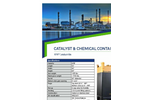 Hoover Ferguson 87 ft3 Catalyst-Bin - Brochure