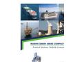Marine Green Series Compactors - Brochure