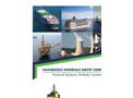 Hazardous Materials Waste Compactors - Brochure