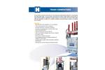 Hoover Ferguson Trash Compactors - Brochure