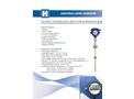 Liquitrac Level Monitor - Brochure