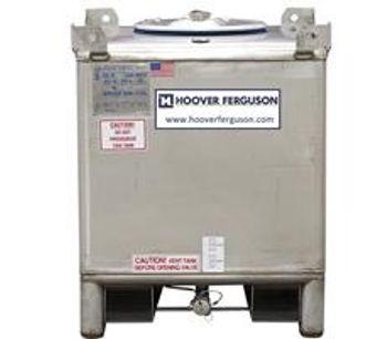 Hoover Ferguson - 350 Gallon (1325 Liter) Liquitote Intermediate Bulk Containers