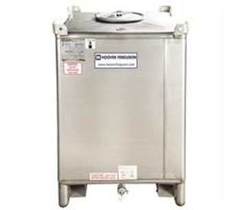Hoover Ferguson - 793 Gallon (3002 liter) IBC Containers