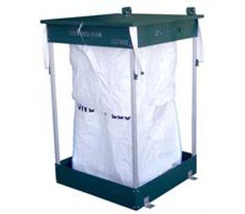 Hoover Ferguson - FIBC Compactor Bags & Bag Stands