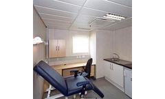 Hoover Ferguson - Medic Suite