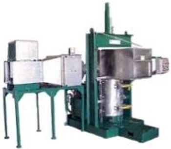 Hoover Ferguson - Hazardous Waste Compactors