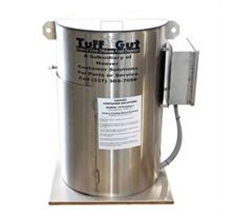 Hoover Ferguson - Tuff Gut Food Waste Grinder