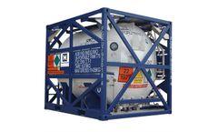 Hoover Ferguson - Offshore Cryogenic Tanks