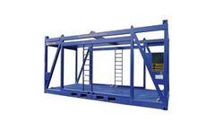 Hoover Ferguson - Lifting Frames
