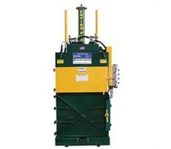 OEG Enviro-Pak - Model 4000HM - Waste Compactors