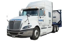 Hoover Ferguson - Catalyst & Chemical Containers Transportation Services