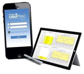 Liquitrac - Level Monitoring
