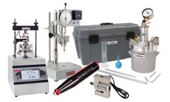 Repair and Calibration of Humboldt Products