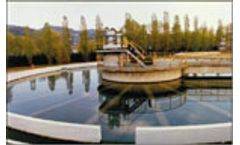 AWWA and ASME-ITI issue ANSI standard for managing risk and resilience at water utilities