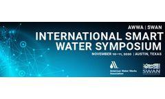 SWAN International Smart Water Symposium